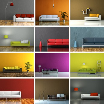 Sofasammlung - 12 Sofadesigns II