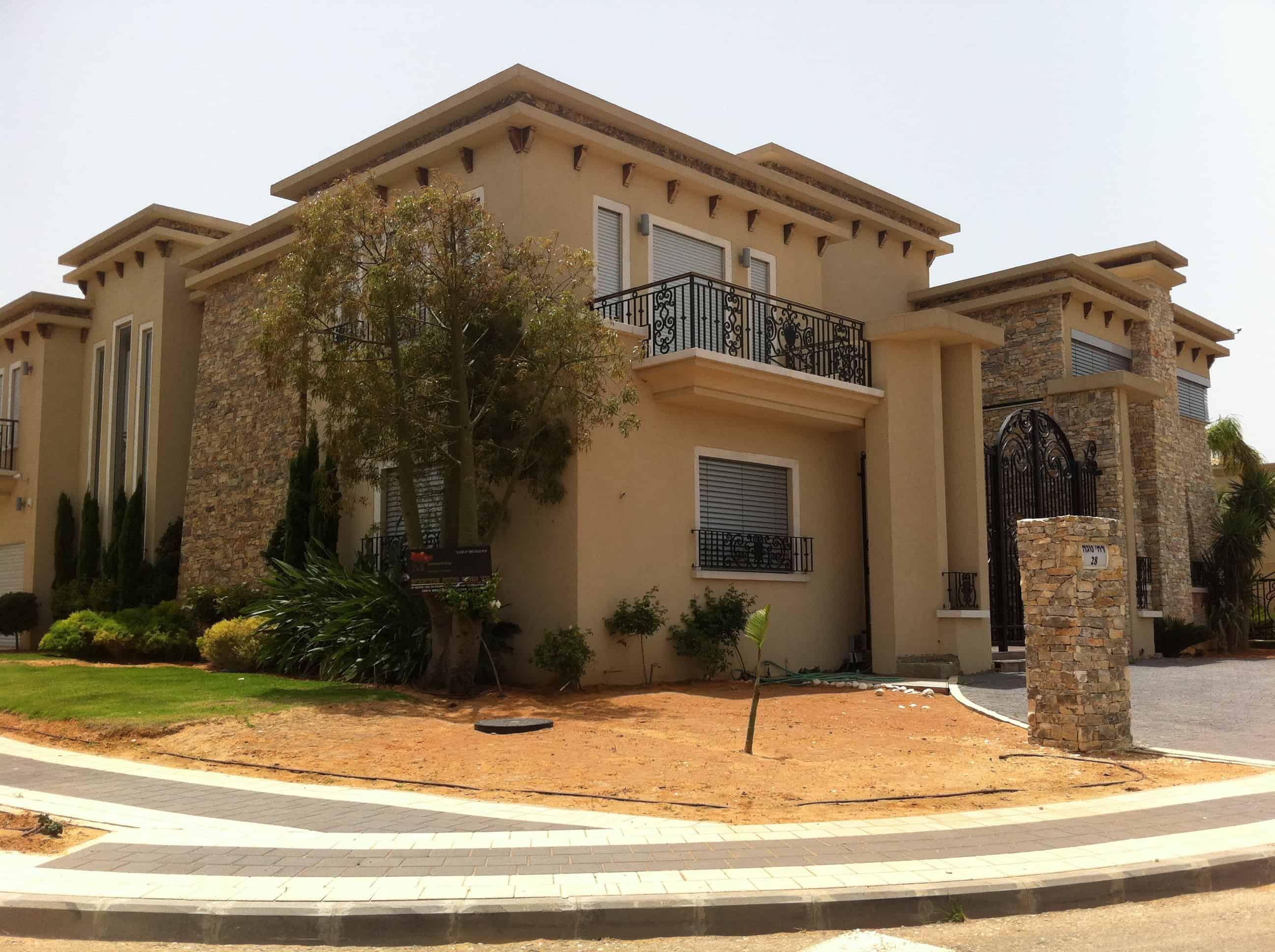 תוספת שיווק, ניהול נכסים | דירות | בתים | פרויקטים | בתי יוקרה | מגורי GE-12