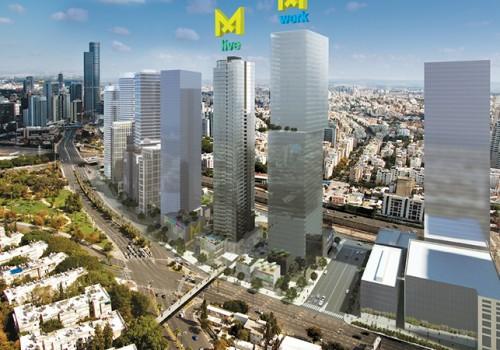 ניהול ואחזקת מבנים | חברה לאחזקת מבנים | ניהול נכסים | ניהול קניונים | ניהול מרכזים מסחריים